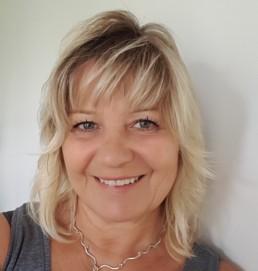 Annikka Rosman Medicinsk Fotvårdsterapeut från Stockholm