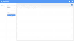 Rapportgeneratorn i webbaserad venturi